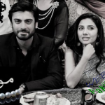Fawad Khan and Mahira Khan Leading Role in Drama Serial Mol