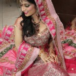 Pakistani Designers Bridal Collections 2014