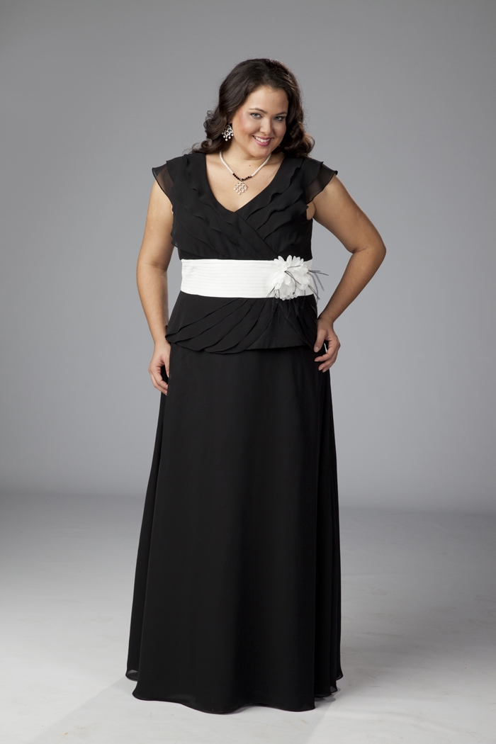 97107da1f8a Plus size clothes In Black