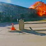 9/11 Attack on the Pentagon Memorable Pictures