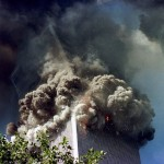 9/11 Frozen Memorable Pictures