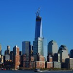 Freedom Tower – One World Trade Center New York City