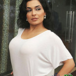 Pakistani Actress Meera Biography
