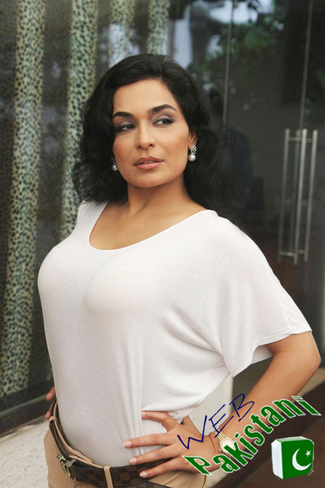 Pakistani Actress Meera Pictures