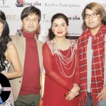 Turkish Movie Mohabbat Ek Ittifaq Premiere In Lahore