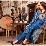 Subhata Summer Lawn Collection 2014 By Shariq Textiles
