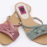 Girls Shoes Collection for Spring Summer 2014 by Nadiya Kassam