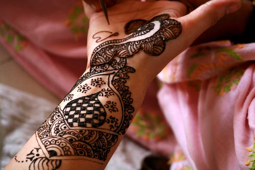 High Quality Mehndi Designs : Hd mehndi designs beautiful eid collection for girls best
