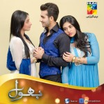 Bhool: Drama Serial Bhool Title Ost Song