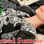 Gul Ahmed Eid Lawn Collection 2014 For Womens