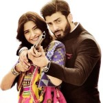 Fawad Khan and Sonam Kapoor On The Set of Khoobsurat