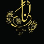 TEENA by Hina Butt