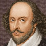 William Shakespeare English Poet Anniversary