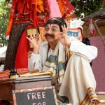 Vidya Balan 122 Different Looks For 'Bobby Jasoos' Bollywood Movie
