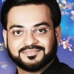 Dr. Aamir Liaquat Hussain Host Ramadan Transmission On Express Entertainment Channel