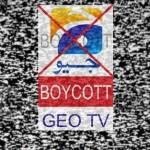 Sunni Ittehad Council FATWA Against Geo Tv