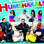 "Saif Ali Khan Movie ""Humshakals"" Releases on 20th June."