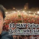 Imran Khan D Chowk Islamabad Jalsa Live Speeches & Dharna