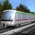 China Signed For Build Metro Train Project in Lahore