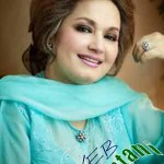 Zil-e-Huma Daughter Of Famous Singer Noor Jehan Passed Away on Friday at The Age Of 70 Years