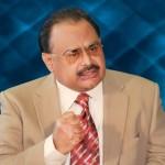 MQM Leader Altaf Hussain Arrested In London