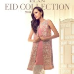 Élan Eid Summer Collection 2014 - 04