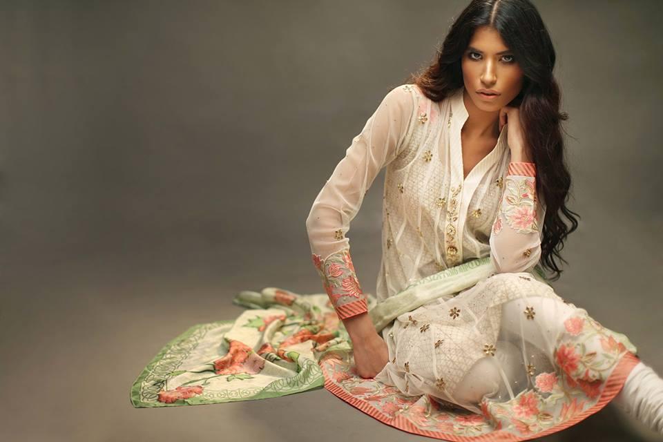 Bar-e-Sagheer an Eid collection 2014