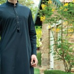 J.| Junaid Jamshed Eid Men's Kurta Shalwar Collection 2014