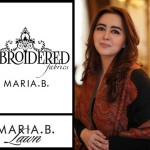 MARIA.B. Lawn and MARIA.B. Mbroidered Eid Collections For Women's