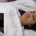 Actress Nimra Khan Injured In Road Accident