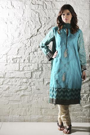 MARIA.B. Cottonlines Eid Collections 2014