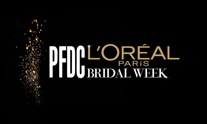PFDC L'Oréal Paris Bridal Week