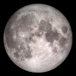 Full Moon Christmas 2015 How To See