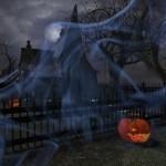 Happy Halloween Eve