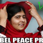 Malala Yousafzai 2nd Pakistani to Win The Nobel Peace Prize 2014