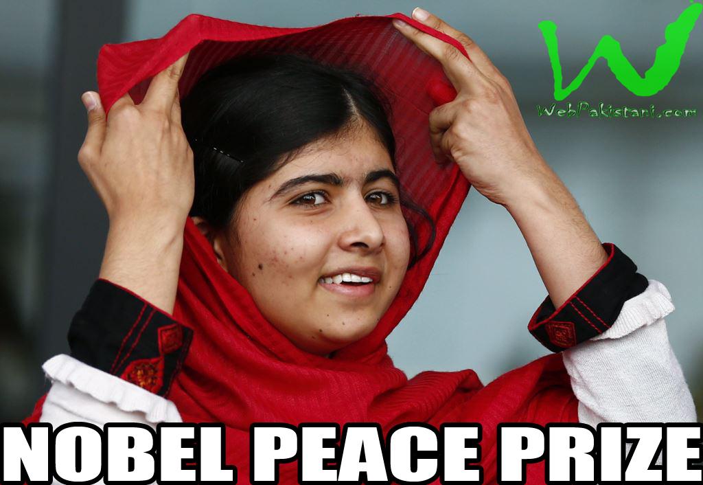 Malala Yousafzai Nobel Peace Prize and Award