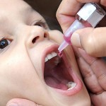 Polio Cases In Pakistan