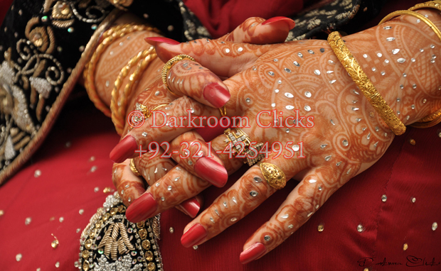 Fine Art Wedding Photography in Lahore