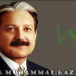 Sardar Muhammad Raza Khan Biography