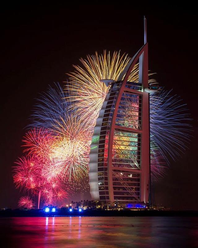 Burj Al Arab - Official Site