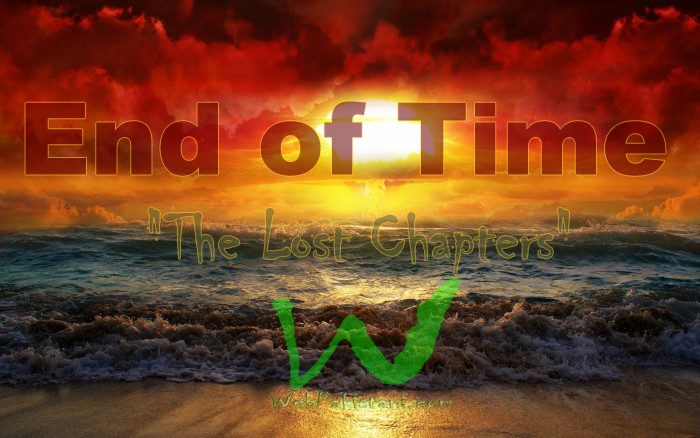"End of Time ""The Lost Chapters"""