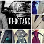 HSY HI-OCTANE