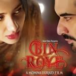 Mahira Khan and Humayun Saeed's New Film Bin Roye