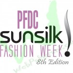 PFDC Sunsilk Fashion Week 8th Edition