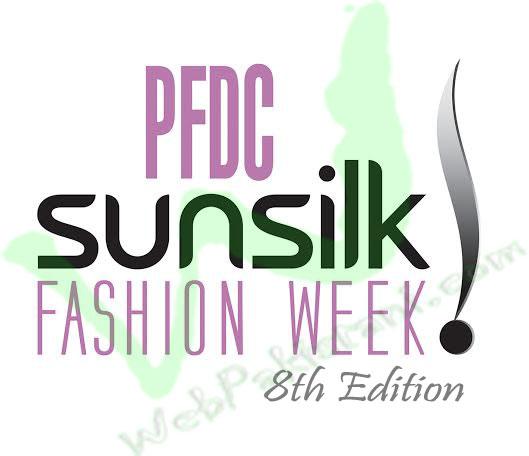 PFDC Sunsilk Fashion Week 8th Edition