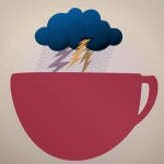 Storm in a Teacup