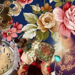 Zara Shahjahan PSFW15 Collection