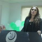 Ayyan Ali Visit To University Of Karachi – Exclusive Pictures