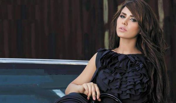 Famous Model Ayyan Ali
