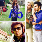 Sajal Ali and Feroz Khan Are Back With A New Serial